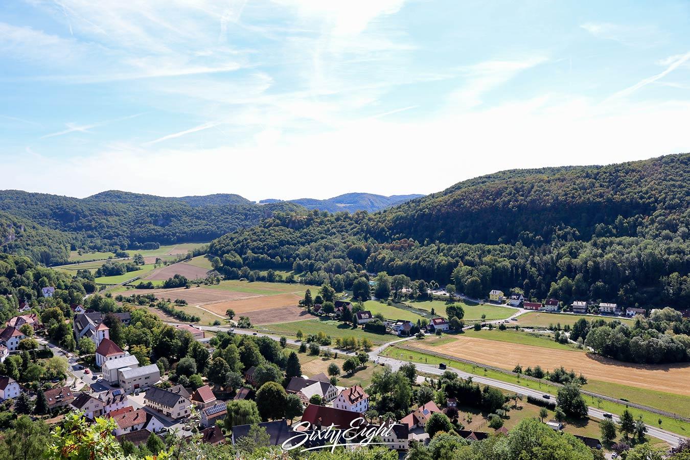 Fotos Fränkische Schweiz