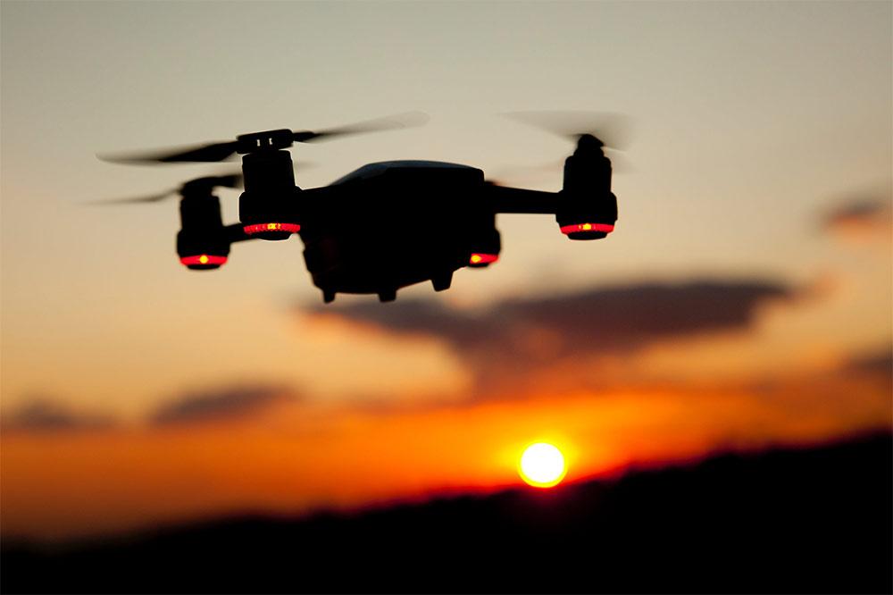 Drohnen-Tipps