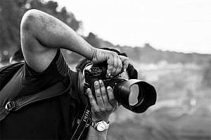 Fehler beim Fotografieren