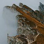 Italienische Alpen in 4K