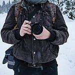 Die Kamera vor Kälte schützen