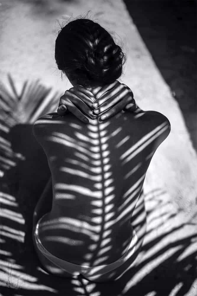 Fotomotive Schatten